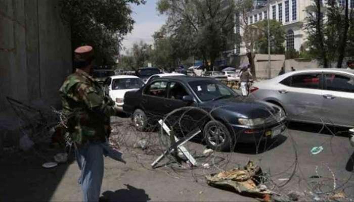 अफगाणिस्तानात नवे युद्ध पेटणार! तालिबान आणि आयसिस-के यांच्यात संघर्ष उफाळणार