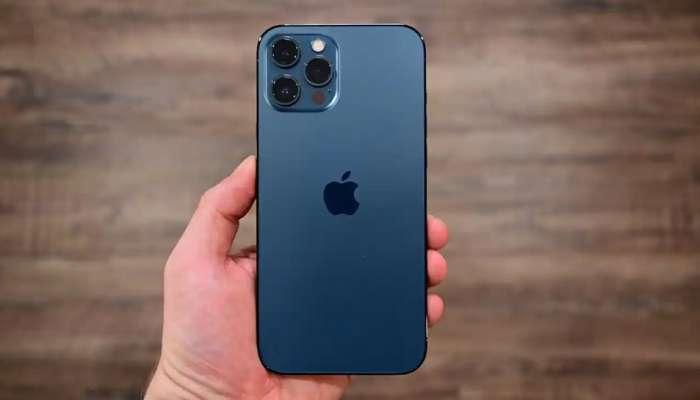 नेटवर्क नसतानाही करता येणार फोन, iPhone 13 मिळू शकतं 'हे' खास फीचर