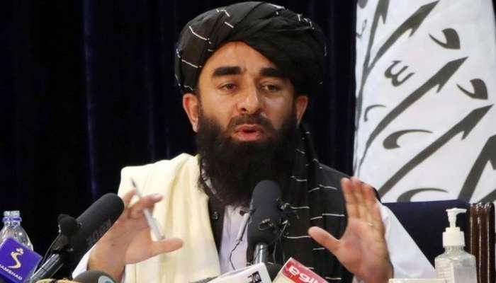 अफगाणिस्तानातून अमेरिकेची एक्झिट! तालिबानकडून आली पहिली प्रतिक्रिया