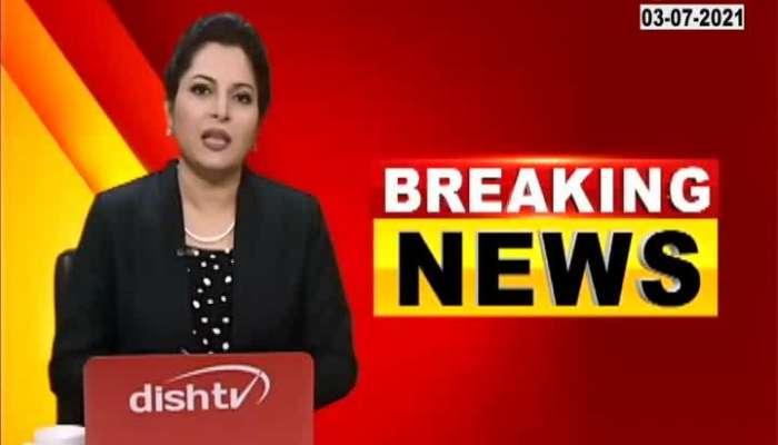 Nitesh Rane make Alligation that Big Scam In Mumbai Krida And Lalit Kala Pratisthan