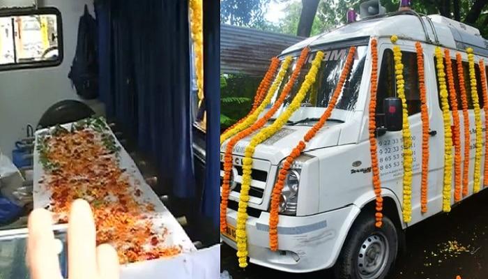 sidharth shukla death : सिद्धार्थ शुक्लाच्या अंत्यसंस्काराची तयारी; ब्रह्मकुमारी पद्धतीने अंत्यविधी