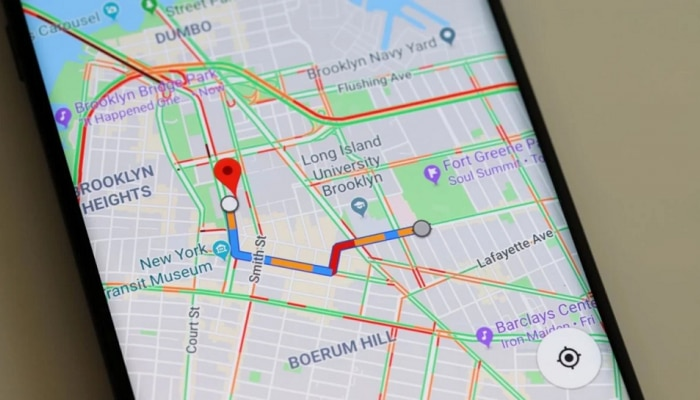 Google Map ला कसे समजते कुठे पोहोचायला तुम्हाला किती वेळ लागेल? हे कसं शक्य आहे?