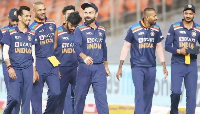 T-20 world Cup साठी उद्या टीम इंडियाची निवड, या खेळाडूंना संधी मिळण्याची शक्यता