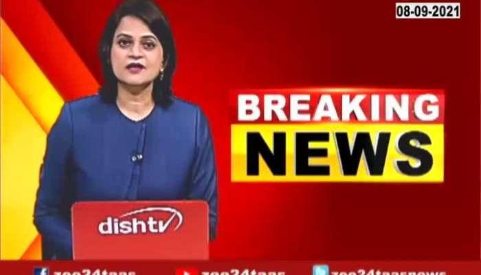 Wardha Son-In-Law Of BJP MP Ramdas Tadas Beaten NCP Rupali Chakankar And Ramdas Tadas Reaction