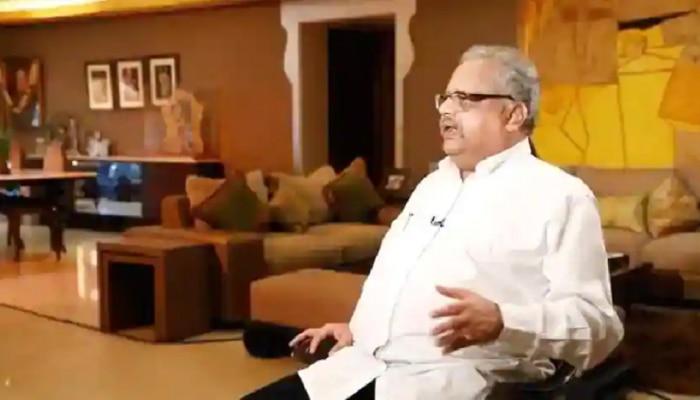 Rakesh Jhunjhunwala यांच्या फेवरेट शेअर्समध्ये घसरण; पुन्हा गुंतवणूकीची संधी