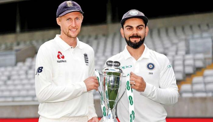 IND vs ENG 5th Test   पाचवी टेस्ट रद्द झाल्यानंतर मालिकेचा निकाल काय असणार?