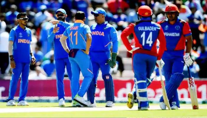 तालिबानचा क्रिकेटवरही परिणाम; हा देश अफगाणिस्तानसोबत खेळणार नाही!