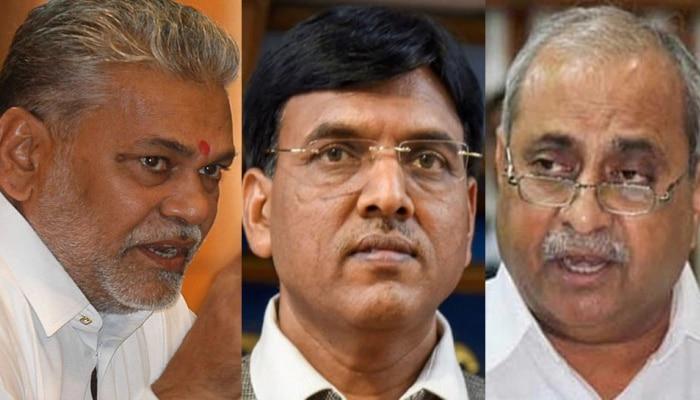 कोणाच्या गळ्यात पडणार Gujarat च्या मुख्यमंत्रीपदाची माळ? या तीन नावांची चर्चा