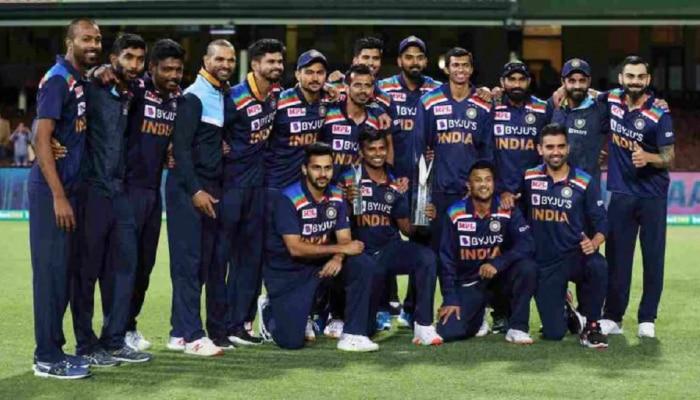 भारतीय टीमचा नवीन कॅप्टन बनण्यासाठी दावेदार होता 'हा' खेळाडू, पण आता T20 WC संघातही जागा नाही