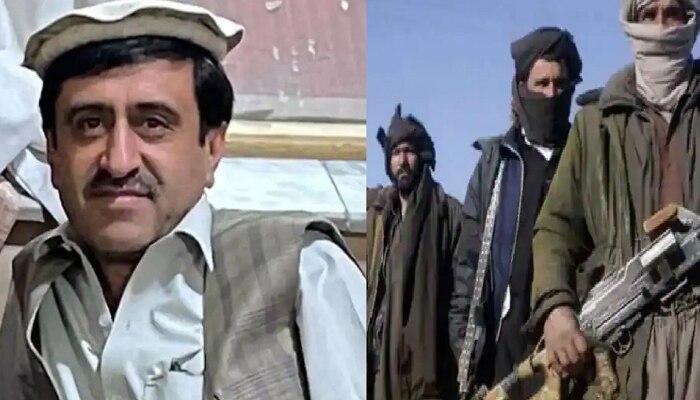 Afghanistan : तालिबानची दहशत... अफगाण वंशाच्या भारतीय नागरिकाचं काबूलमध्ये अपहरण