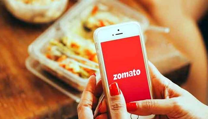 Zomato ने उडवली iphone ची खिल्ली? फोटो शेअर करत...