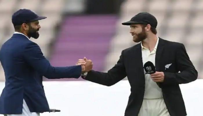 India Tour of New Zealand Postponed | टीम इंडियाचा न्यूझीलंड दौरा स्थगित, नक्की कारण काय?