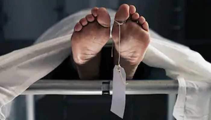 धक्कादायक! 5 दिवस कुटुंबियांच्या मृतदेहासोबत राहिली अडीच वर्षांची मुलगी