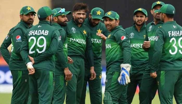 पाकिस्तानला दुसरा धक्का, आता इंग्लंडनेही दौरा केला रद्द