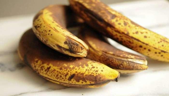 चुकूनही खाऊ नका अशी केळी...नाहीतर होऊ शकतं मोठं नुकसान