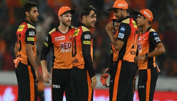 सनरायझर्स हैदराबादच्या अडचणी संपेना; हा खेळाडू मायदेशी परतणार