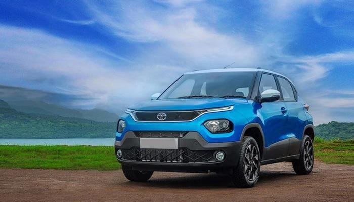 TATA जिंकणार देशाचं मन; फक्त 5 लाखात लॉंच होणार SUV कार