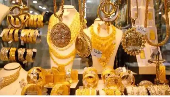 सणासुदीला सोन्याचे दर  पुन्हा वाढणार? आज काय आहेत सोन्या-चांदीचे दर जाणून घ्या
