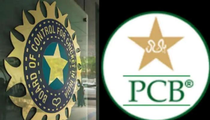 भारतावर आरोप करणं बंद करा, बीसीसीआयने पीसीबीला फटकारलं