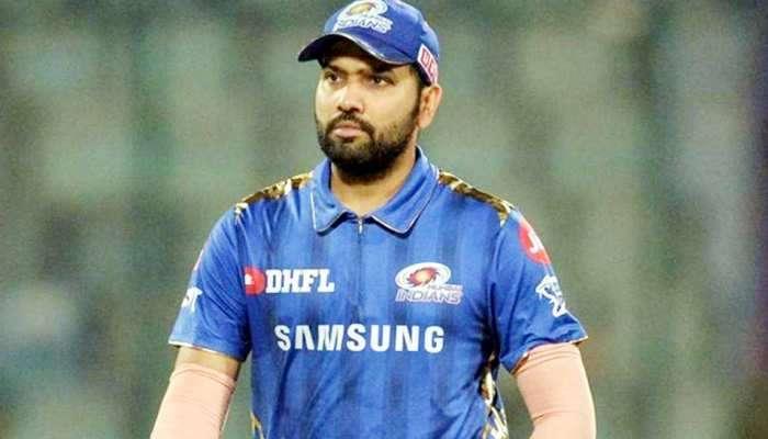 IPL : रोहित शर्माचं आयपीएलमधील सर्व संघांना आव्हान, पाहा काय म्हणाला