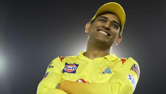 Dhoni ने IPL मध्ये रचला इतिहास, याबाबतीत बनला पहिला खेळाडू