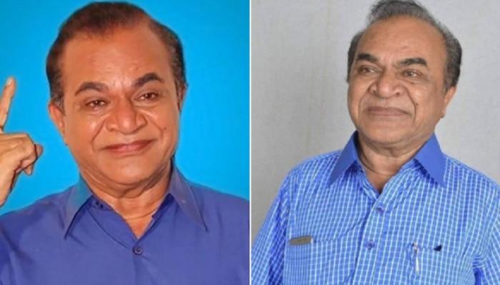Ghanshyam Nayak Death   'तारक मेहता का...' फेम Nattu Kaka उर्फ घनश्याम नायक यांचं निधन