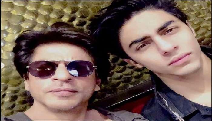 Aryan Khan Durg Case : शाहरूखच्या बाजूने उभे राहिले 'हे' 9 कलाकार