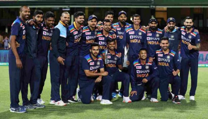 टीम इंडीयातील 'या' 4 खेळाडूंचे नशीब खराब, सिलेक्टर्सने टी20 वर्ल्ड कपमधून कापले तिकीट