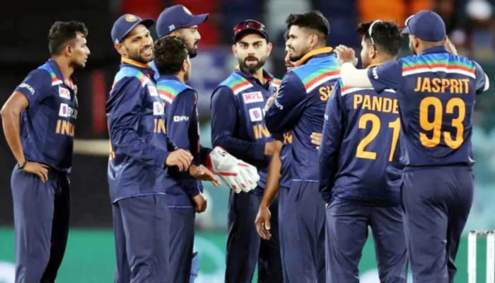 T20 World Cup : टीममधील 'या' राखीव खेळाडूला मिळणार टीममध्ये संधी? तर हा खेळाडू संघा बाहेर?