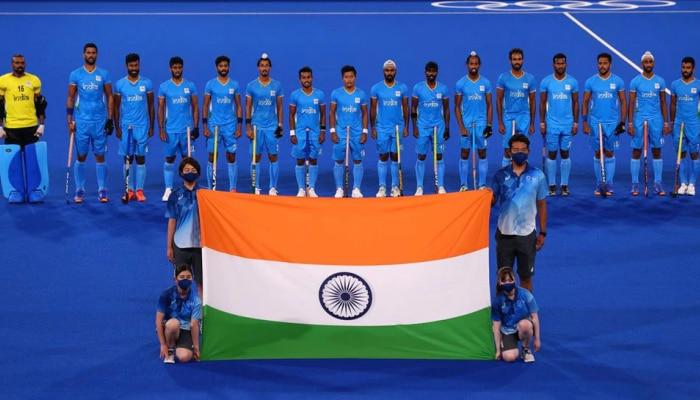 ब्रिटनबाबत भारताची कठोर भूमिका, भारतीय हॉकी संघाची बर्मिंगहॅम कॉमनवेल्थ स्पर्धेतून माघार
