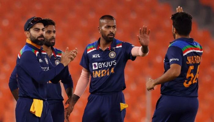 हार्दिक पांड्याला मोठा झटका, 'या' खेळाडूमुळे टीम इंडियाचे दरवाजे होणार बंद?