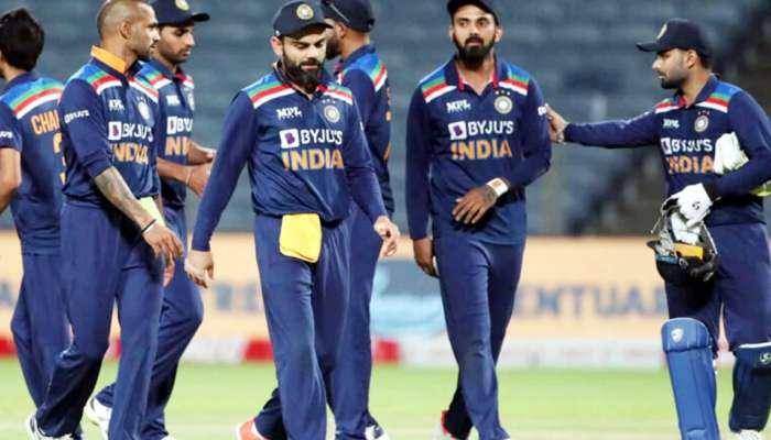 T20 World Cup आधी टीम इंडियात मोठे बदल? 4 खेळाडूंवर टांगती तलवार
