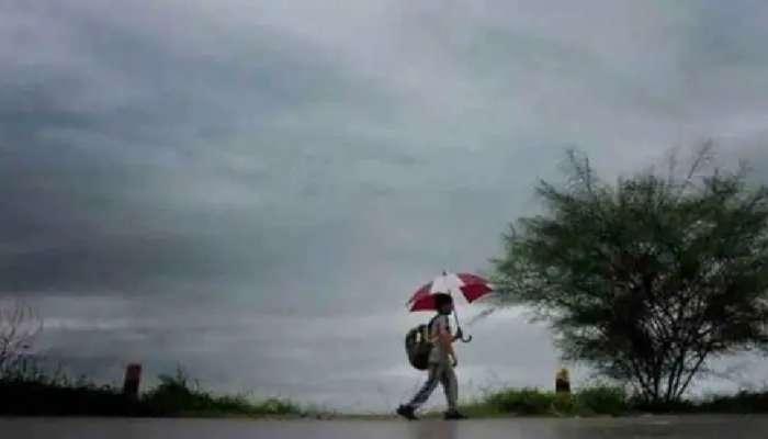 Weather Alert - मान्सूनचा परतीचा प्रवास सुरू, हवामान खात्याने वर्तवला अंदाज