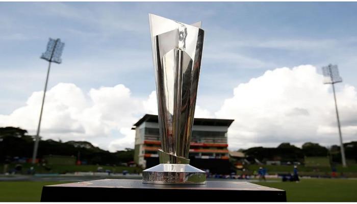 आता 'टप्प्यात' कार्यक्रम होणार, T 20 World Cup 2021 आधी आयसीसीचा मोठा निर्णय