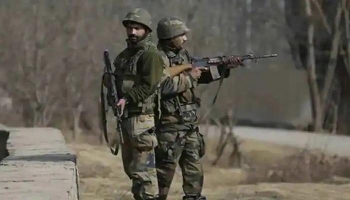Jammu Kashmir मध्ये संरक्षण दलाची मोठी कारवाई; पाहा नेमकं काय घडलं