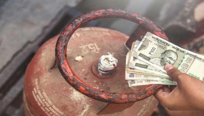 LPG ची किंमत दुप्पट! येथे एक सिलिंडर 2657 रुपयांना, दुधाचा भाव 1195 रुपये