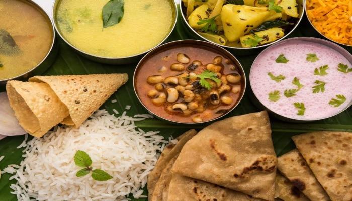 भात आणि चपाती एकाच वेळेस खाल्यानं काय होतं माहित आहे? हे जाणून घेणं आरोग्यासाठी महत्वाचं