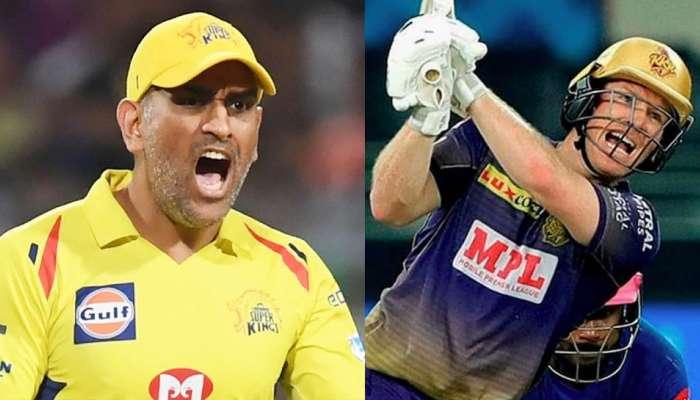 IPL Final 2021 : आयपीएलचा आज अंतिम सामना, चेन्नई की कोलकाता जेतेपदाचे सोने लुटणार?
