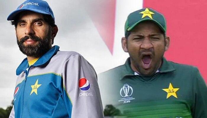 टी 20 वर्ल्ड कपपूर्वी पाकिस्तानी खेळाडूंसाठी वाईट बातमी, 'हे' पदार्थ खाण्यावर बंदी