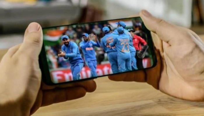 Jio युजर्स अशा पद्धतीनं Free पाहू शकतात T20 World Cup Live