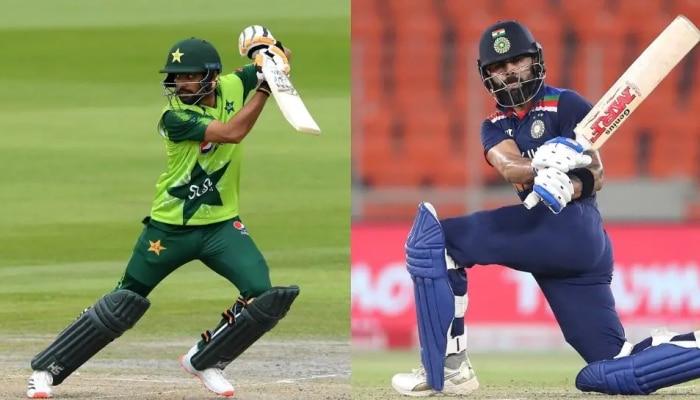 T20 World Cup 2021 : भारत-पाकिस्तान मॅच रद्द होणार? पाकिस्तानशी क्रिकेट खेळण्यास विरोध