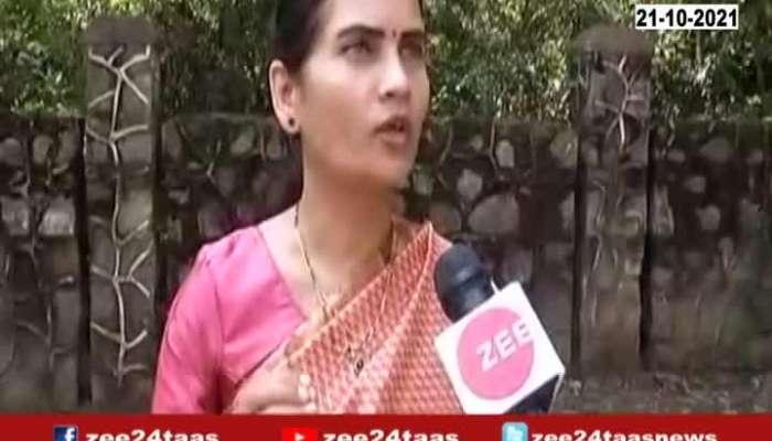 New Delhi Bharti Pawar on crossing 100 crore mark on COVID-19 vaccine