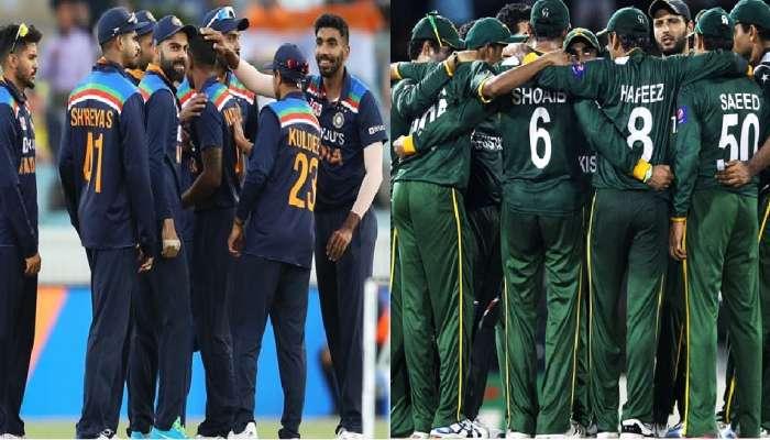 Ind vs Pak : पाकिस्तान विरुद्ध अशी असेल टीम इंडिया, पाहा कोणाला मिळणार संघात स्थान