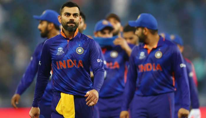 भारताला 'या' संघाकडून मोठा धोका, वर्ल्ड कपच्या सेमीफानलमध्ये टाकणार खोडा
