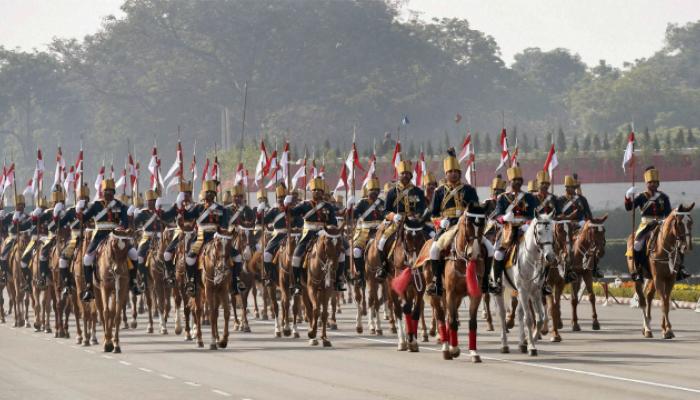 भारतीय लष्करातील रुबाबदार घोडदळाबाबत मोठा निर्णय